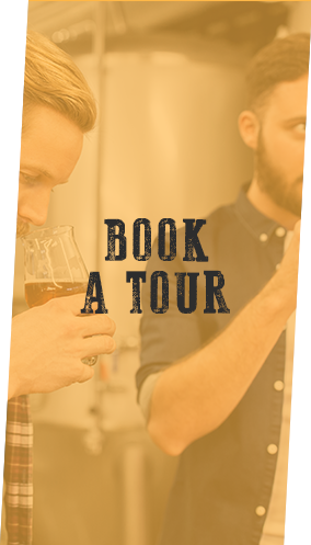 Book a Tour at London Brewing