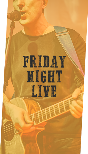 Friday Night Live at London Brewing