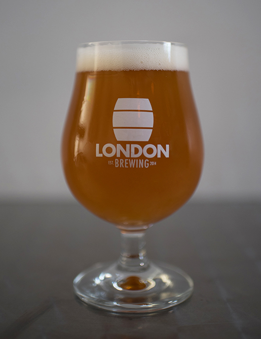 Earl of Adelaide Double IPA