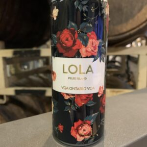 LOLA, Blush Sparkling Wine