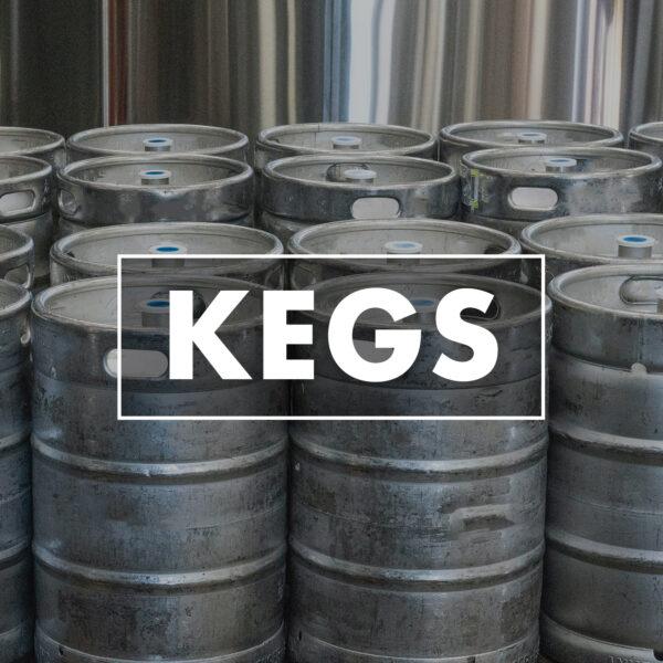 Beer - Kegs