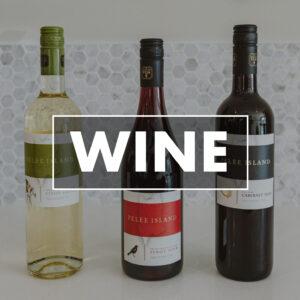 Wine - Retail